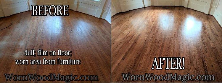 hardwood floor refinishing Marietta